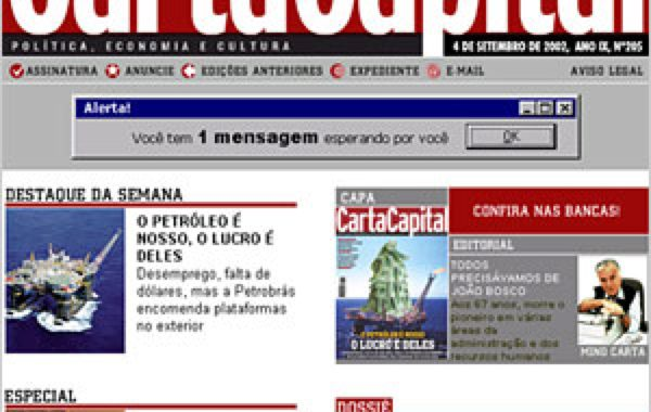 Revista Carta Capital