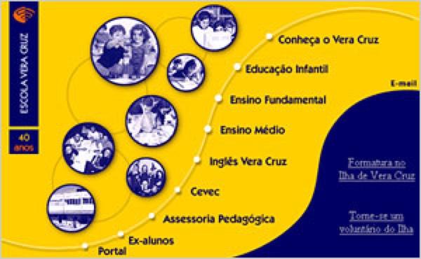 Escola Vera Cruz