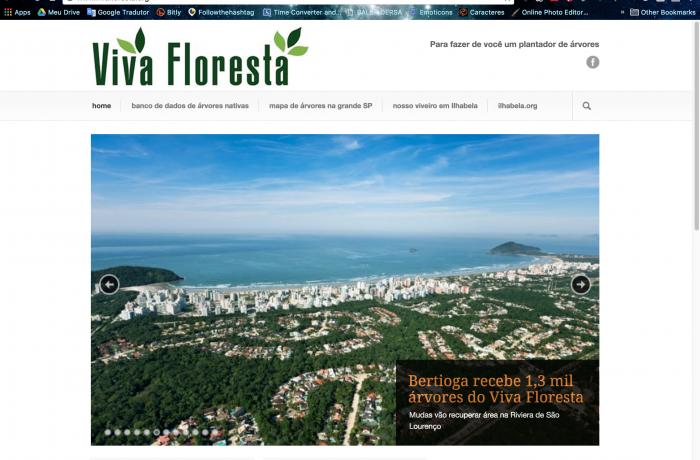 Viva Floresta